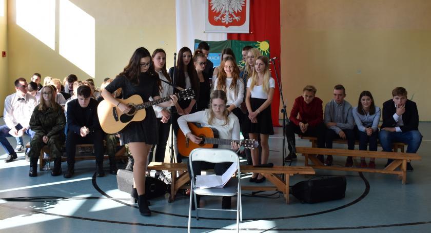 Edukacja, Dzień Edukacji Narodowej CKZiU Złotowie - zdjęcie, fotografia