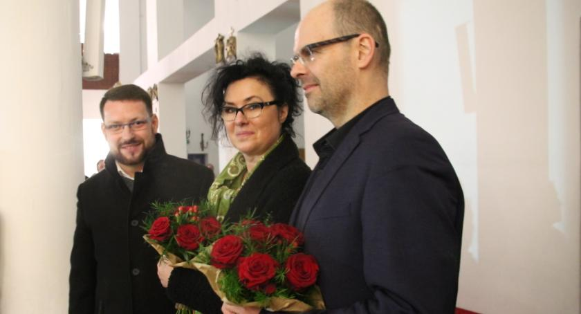 """Koncerty muzyka, Festiwal Organowy """"Ku Wolności"""" rozpoczęty - zdjęcie, fotografia"""