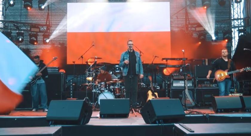 Koncerty muzyka, teledysk GOOOD uznaniu wolnościowych wysiłków Pokoleń - zdjęcie, fotografia