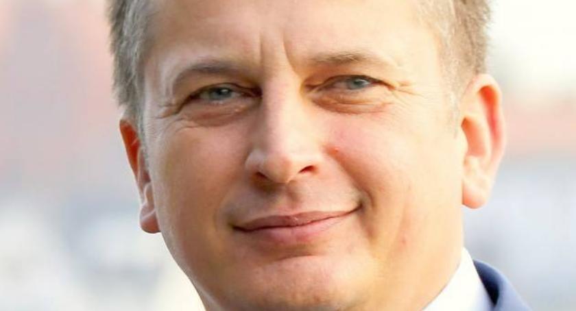 Wybory, Pulit burmistrzem Złotowa - zdjęcie, fotografia