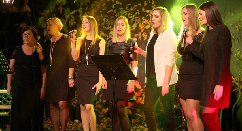 Koncerty muzyka, Ocalili zapomnienia - zdjęcie, fotografia