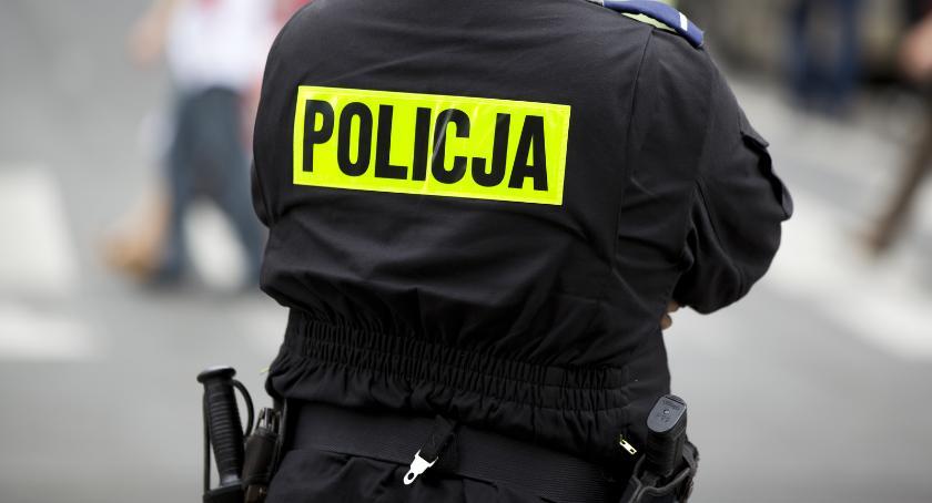 Policja - komunikaty i akcje, Ponad policjantów powiecie złotowskim - zdjęcie, fotografia