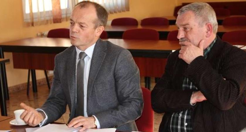 Prezes Białas nie jest politykiem, więc mówi wprost - modernizować oczyszczalnię musimy, więc i ceny będą rosły