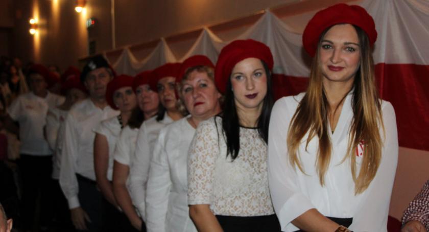 Koncerty muzyka, Biesiada Patriotyczna Lipce - zdjęcie, fotografia