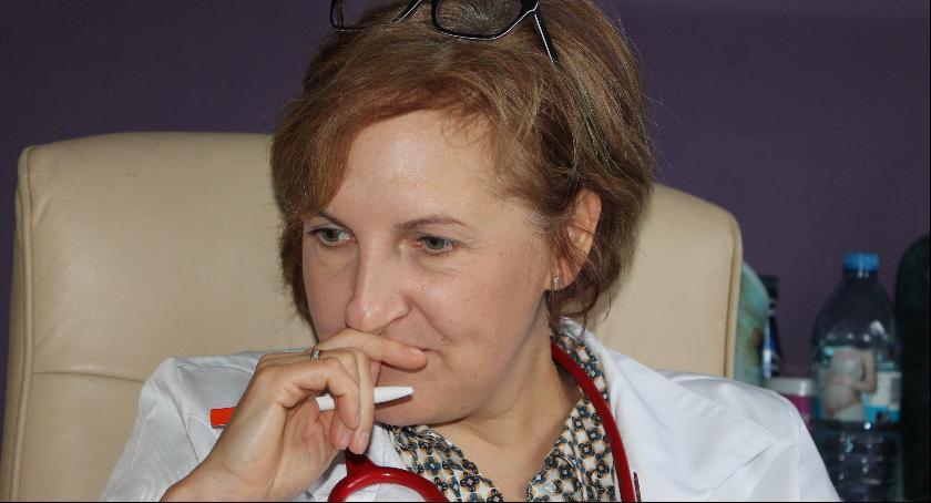 Pediatra to trudna specjalność, ale doktor Gałązka nie wyobraża sobie pracy innej niż zdziećmi