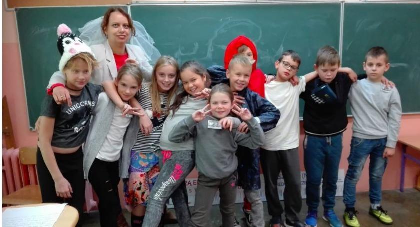 Edukacja, znaczy gorszy Międzynarodowy Dzień Tolerancji Głubczynie - zdjęcie, fotografia