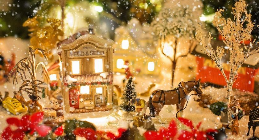 Ośrodki kulturalne, Zapraszamy Jarmark Świąteczny Okonku - zdjęcie, fotografia