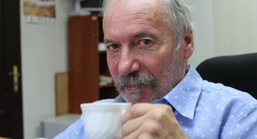 Andrzej Jasiłek zjadł zęby na samorządzie, dlatego nie obawia się podejmowania trudnych decyzji