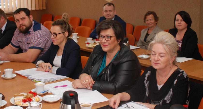 Podczas drugiej sesji Rady Gminy Złotów ustalono składy komisji rady