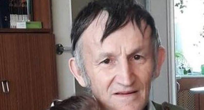 Osoby poszukiwane i zaginięcia, Zaginął mieszkaniec Jastrowia - zdjęcie, fotografia