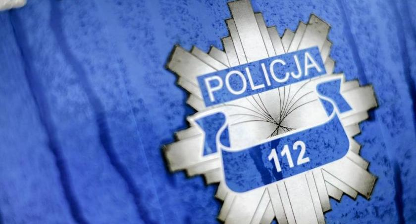 Kronika kryminalna, Uciekał przed policjantami Posiadał narkotyki - zdjęcie, fotografia
