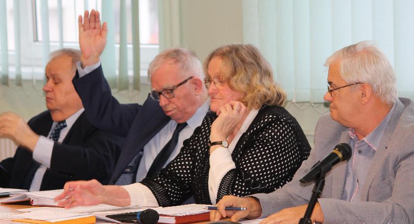Rada Gminy Lipka jest niezwykle zgodna. Tak było w poprzedniej kadencji, tak jest i obecnie
