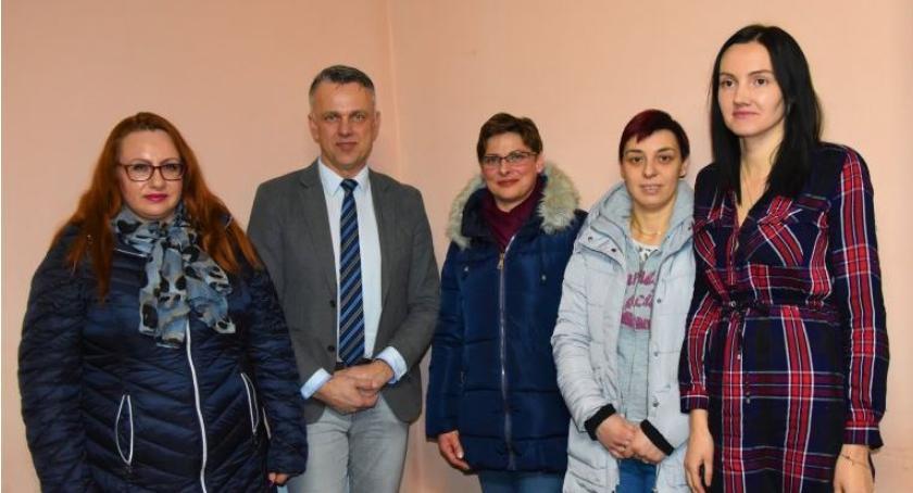Samorządowcy, Wybrano nowego Sołtysa Osówce - zdjęcie, fotografia