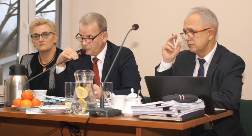 Piotr Łosoś stwierdził, że przygotowany budżet jest budżetem kompromisu