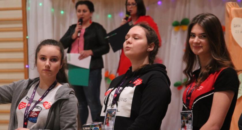 Charytatywnie, Tarnówka Wielkiej Orkiestry Świątecznej Pomocy - zdjęcie, fotografia