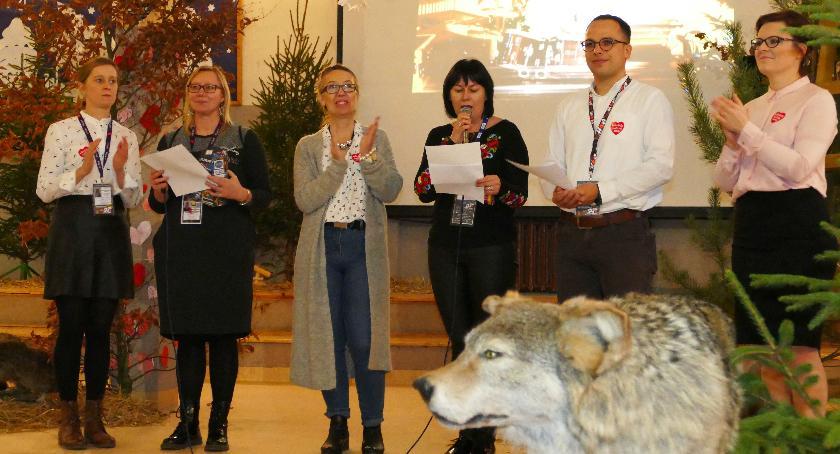 Spotkania i festyny, Zakrzewo rekord - zdjęcie, fotografia