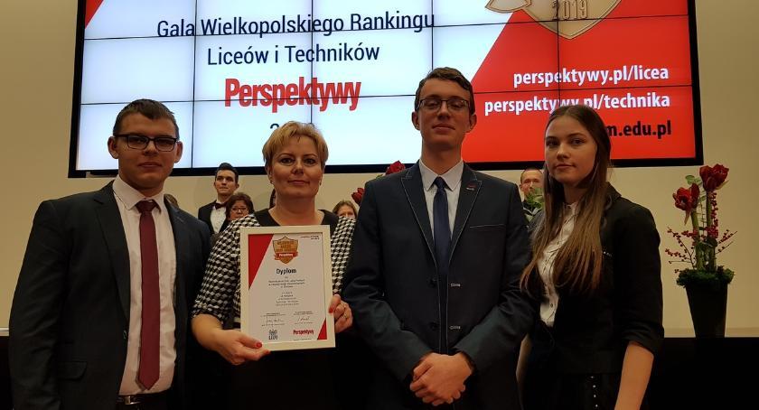 Edukacja, Złotowski Ekonom - zdjęcie, fotografia