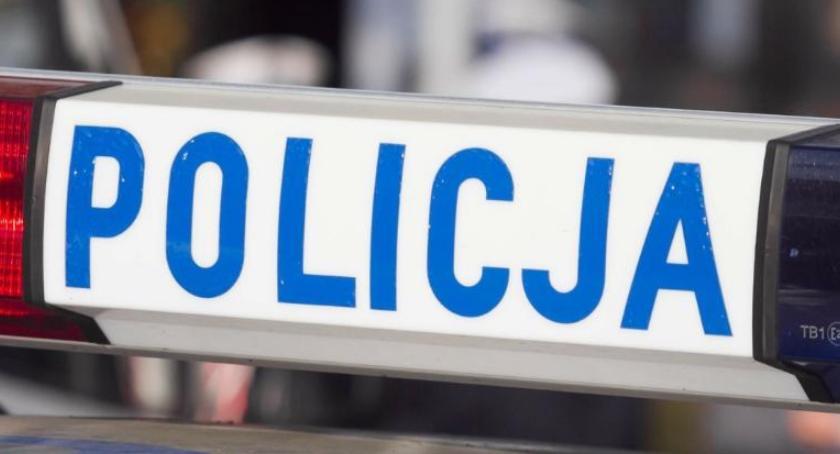 Kronika kryminalna, Złodzieje rękach złotowskiej policji - zdjęcie, fotografia