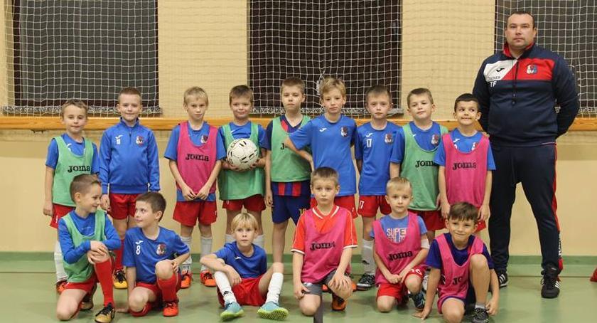 Piłka nożna, Piłkarskie emocje Jastrowiu - zdjęcie, fotografia