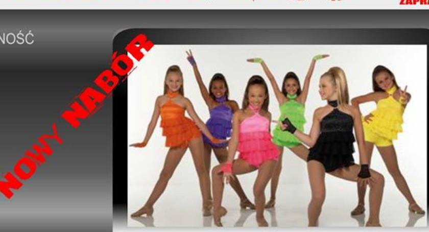 Ludzie i ich pasje, Będą tańce Okonku - zdjęcie, fotografia