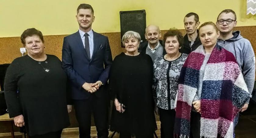 Samorządowcy, Wybory Sołtysa sołectwie Batorowo - zdjęcie, fotografia
