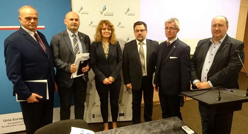 Samorządowcy, Powiat Złotowski wniósł uwagi projektu - zdjęcie, fotografia