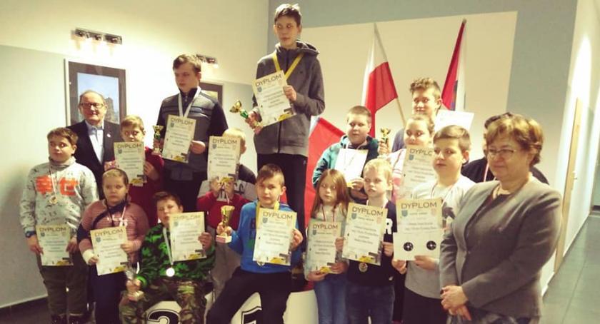 Konkursy i zawody, Otwarte Zawody Strzeleckie okazji rocznicy Wyzwolenia Złotowa - zdjęcie, fotografia