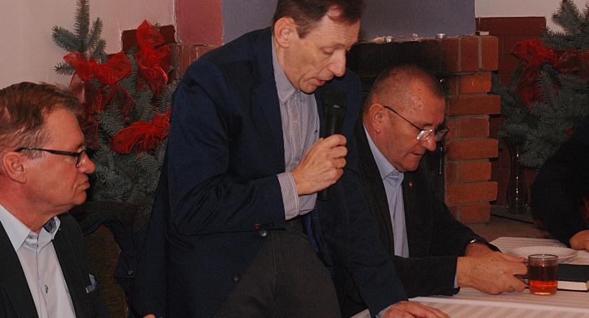 Administracja, Sołtys miał kontrkandydata - zdjęcie, fotografia