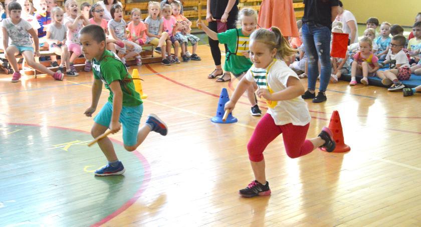 TPD Odział Gminny otrzyma 3 tys. zł (wniosek 3.534 zł) na organizację Gminnej Olimpiady Przedszkolaka