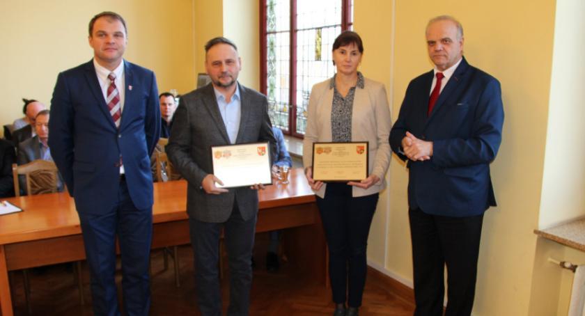 Edukacja, Uznanie sukcesu Ekonoma Ogólniaka - zdjęcie, fotografia