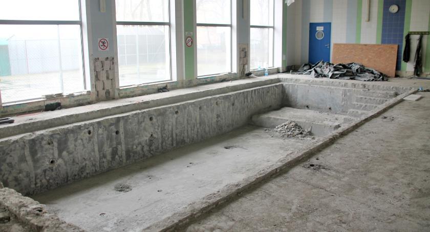 Administracja, Sprawa niecki rehabilitacyjnej dwóch sądach - zdjęcie, fotografia