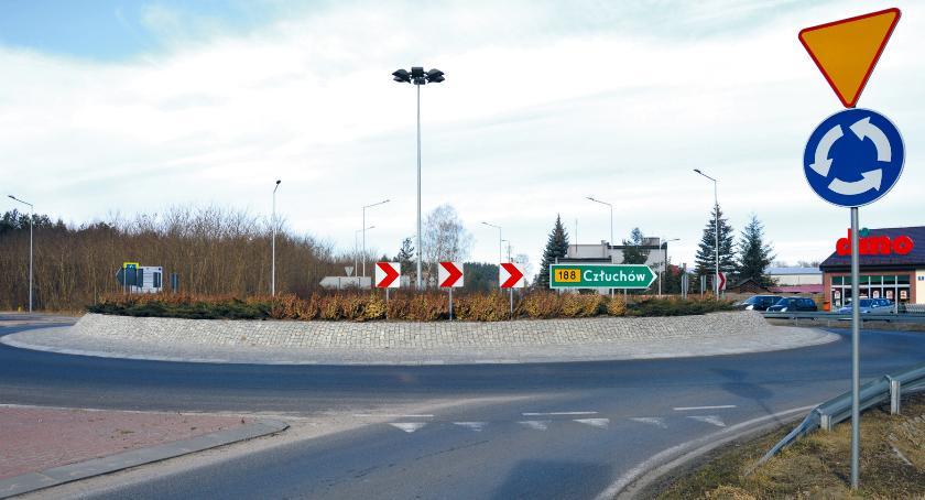 Mieszkańcy gminy Zakrzewo mają zgłaszać propozycje nazwy ronda