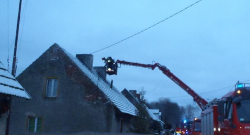 Straż pożarna, Strażacy apelują - zdjęcie, fotografia
