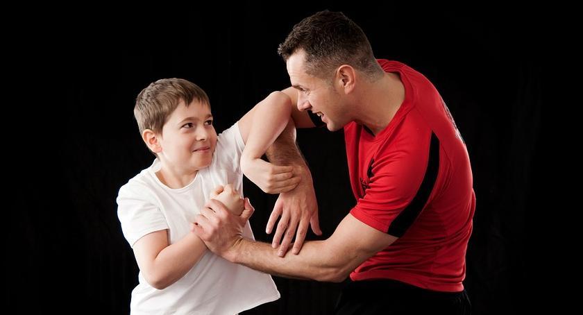 Karate Aikido - sztuki walki, samoobrony wszystkich - zdjęcie, fotografia