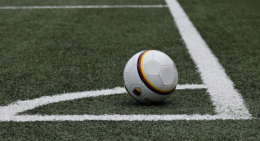 Piłka nożna, Piłkarski finał Jastrowiu - zdjęcie, fotografia