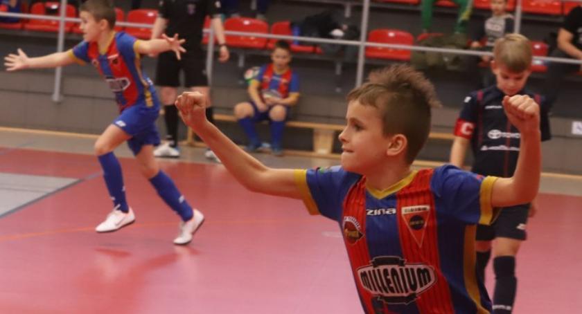 Piłka nożna, Sparta Winter Złotowie - zdjęcie, fotografia
