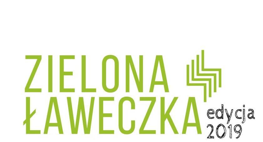 Konkursy i zawody, Konkurs Zielona Ławeczka - zdjęcie, fotografia