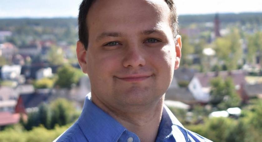 Samorządowcy, Wojtiuk Jestem rachunku własnym - zdjęcie, fotografia