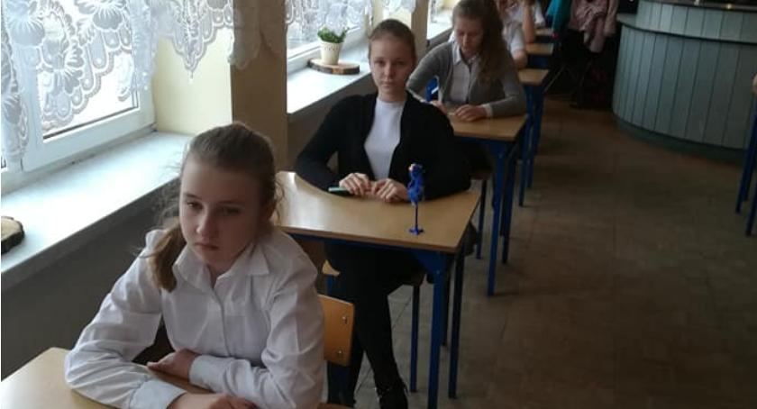 Edukacja, Powiatowy Konkursu Wiedzy Wielkopolsce - zdjęcie, fotografia