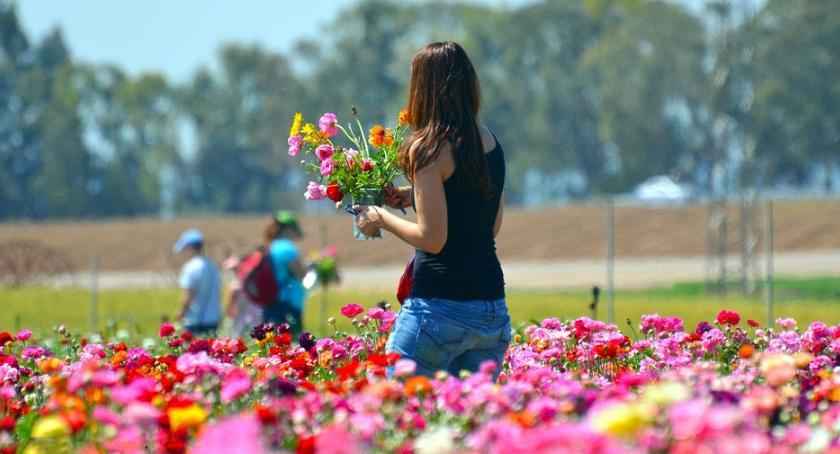 Uroczystości obchody, Dzień Kobiet Lędyczku - zdjęcie, fotografia