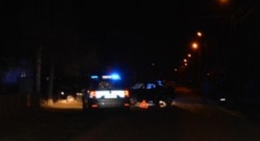 Kronika kryminalna, podwójnym gazie zakazem nieodpowiedzialni kierowcy poniosą konsekwencje - zdjęcie, fotografia