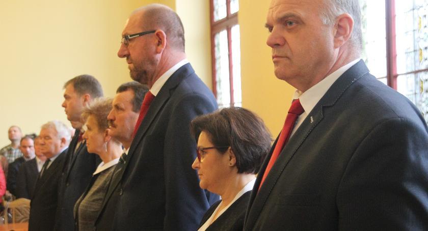 Samorządowcy, Chcą wyrzucić Goławskiego - zdjęcie, fotografia