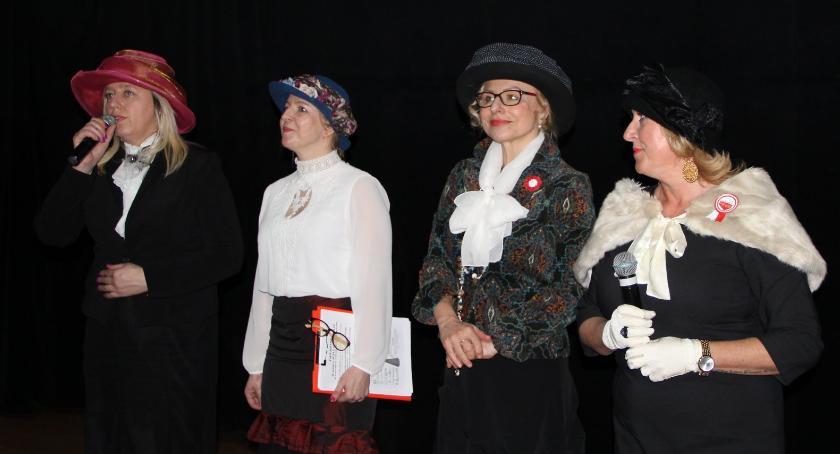 Uroczystości obchody, Kongres Kobiet Północnej Wielkopolski - zdjęcie, fotografia
