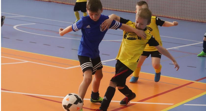 Piłka nożna, roczniki - zdjęcie, fotografia