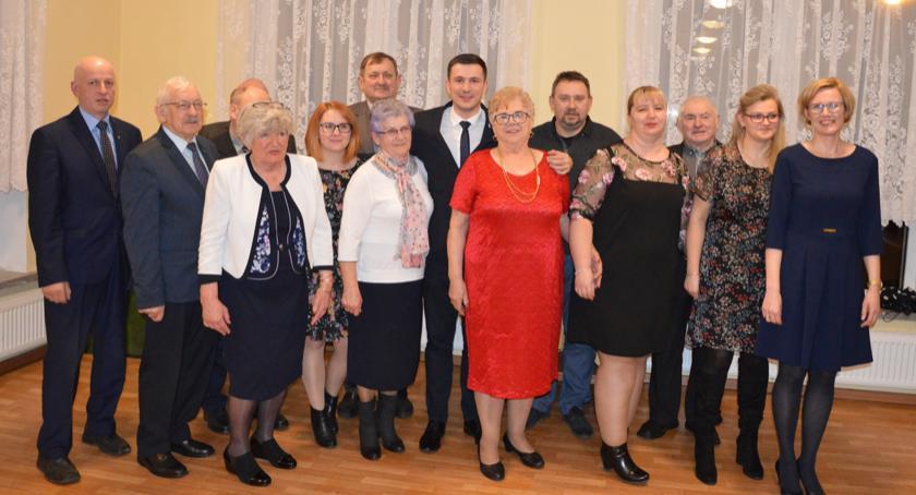 Samorządowcy, Gminny Dzień Sołtysa - zdjęcie, fotografia
