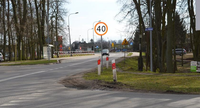 Inwestycje w powiecie, Coraz bliżej budowy drogi rowerów Krajence - zdjęcie, fotografia