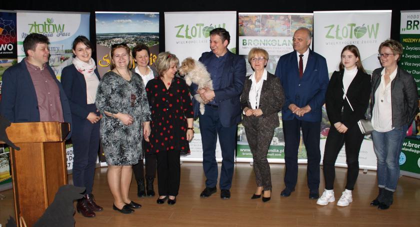 Ośrodki kulturalne, Regionalna Konferencja Zoologiczna Złotowie - zdjęcie, fotografia
