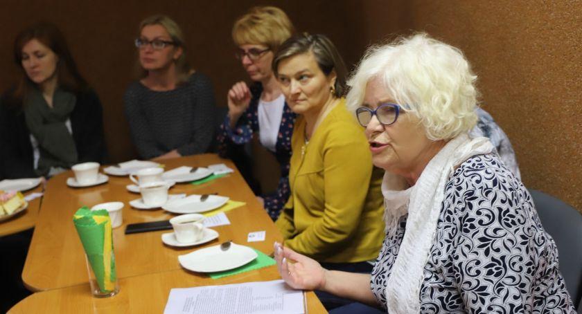 Organizacje pozarządowe, Alicja Andrzejewska nadal prezesem złotowskiego oddziału - zdjęcie, fotografia