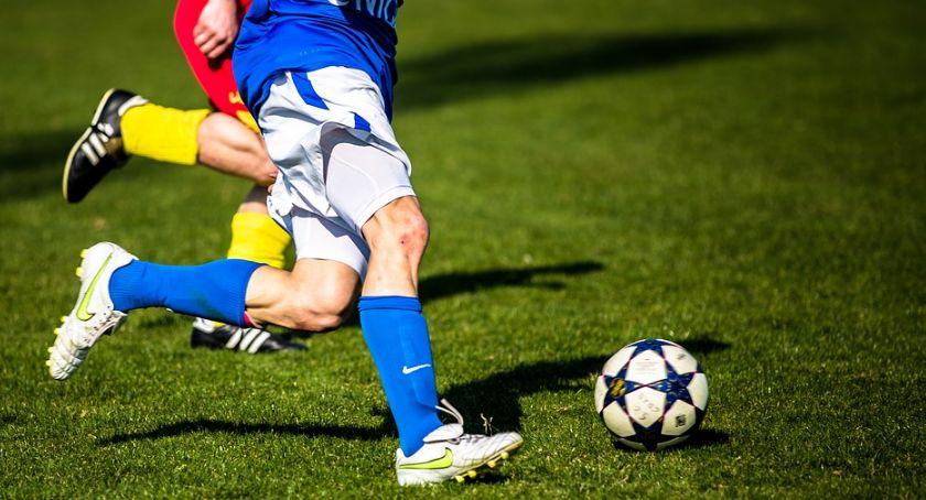 Piłka nożna, Zapraszamy turniej piłkarski - zdjęcie, fotografia