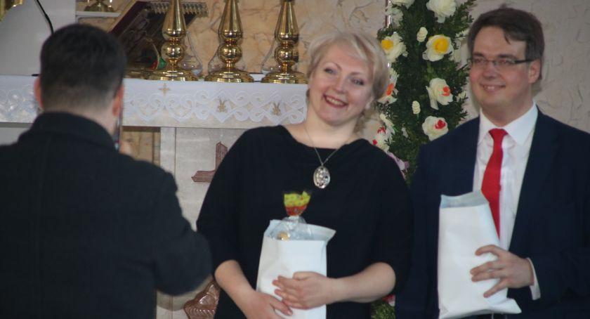 Kościół, Organowo wokalny koncert pasyjny Złotowie - zdjęcie, fotografia